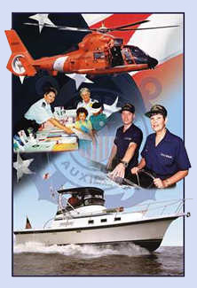 US Coast Guard Auxiliary - Seventh District